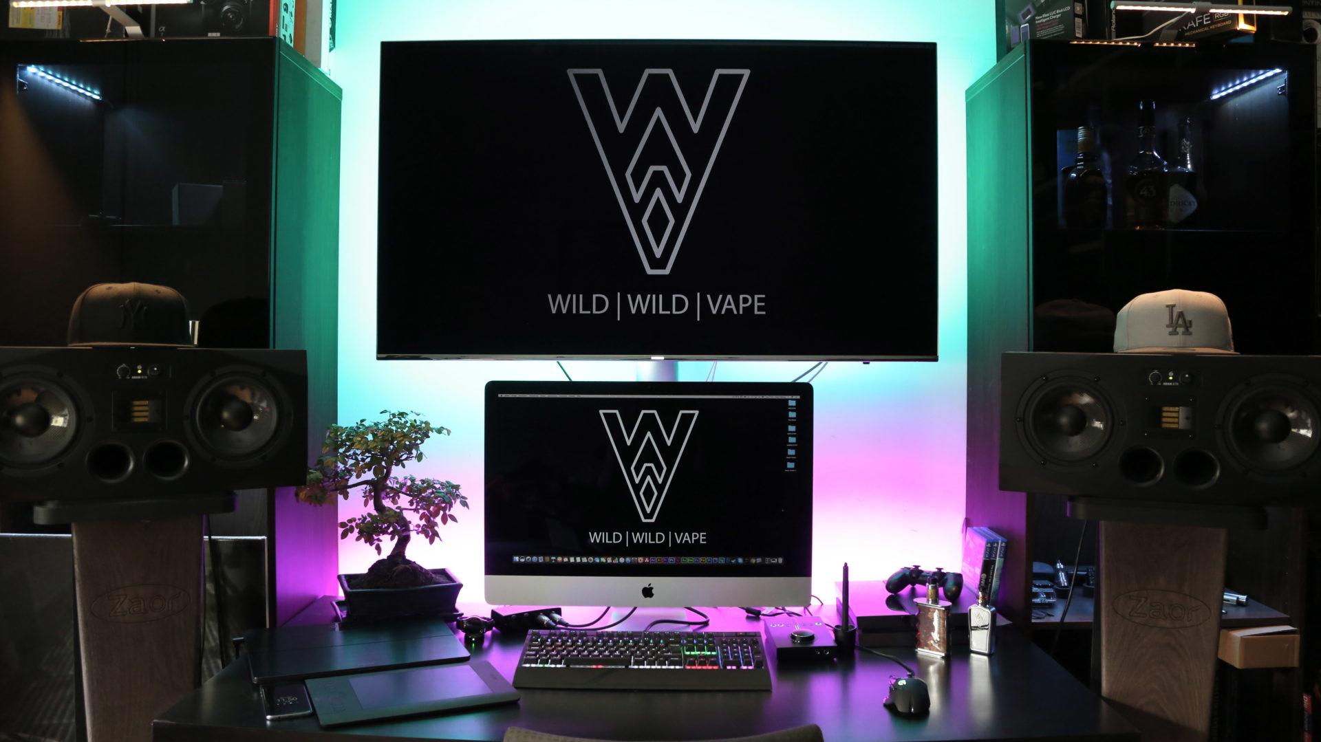 Wild Wild Vape